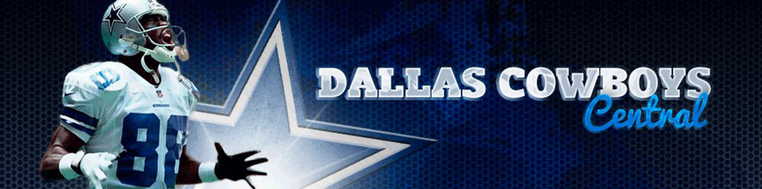 Dallas Cowboys Central